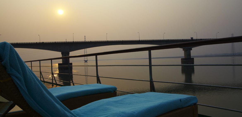 MV Mahabaahu elvecruise India