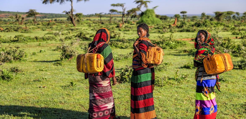 Etiopia mennesker