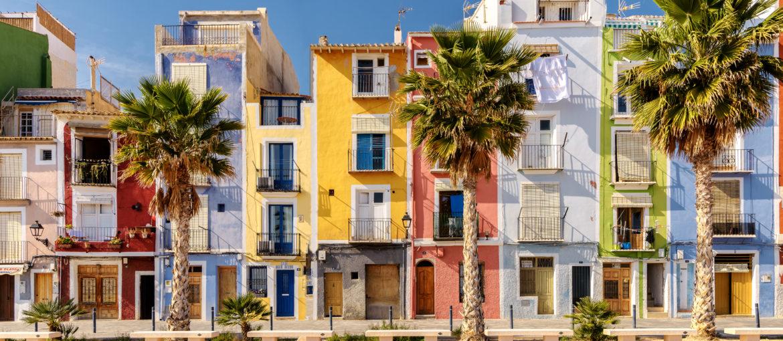 Spania, Villajoyosa