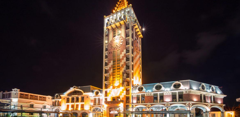 Batumi, Adjara, Georgia