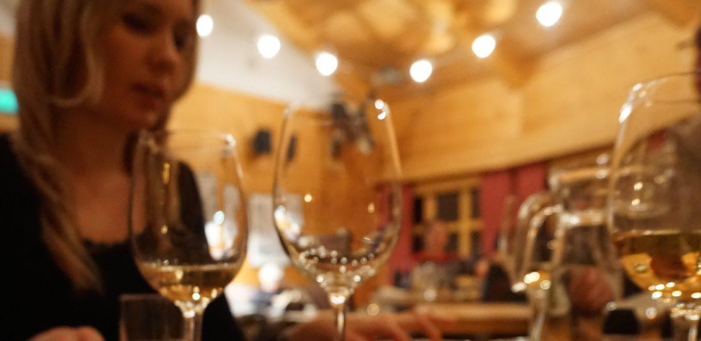 Restaurant Laksestua_Sorrisniva