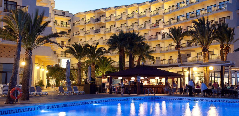 Hotel Cap Negret, Spania