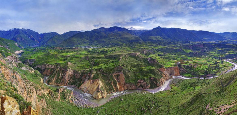 Colcadalen_Colca canyon Peru