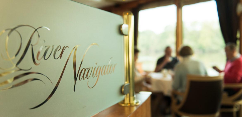 River Navigator Cruiseaway
