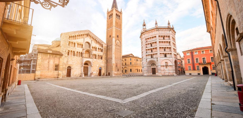 Parma Italia