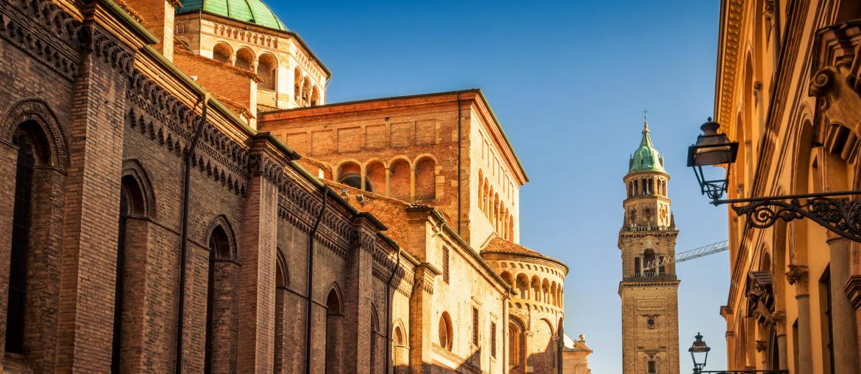 Påsketur til Parma