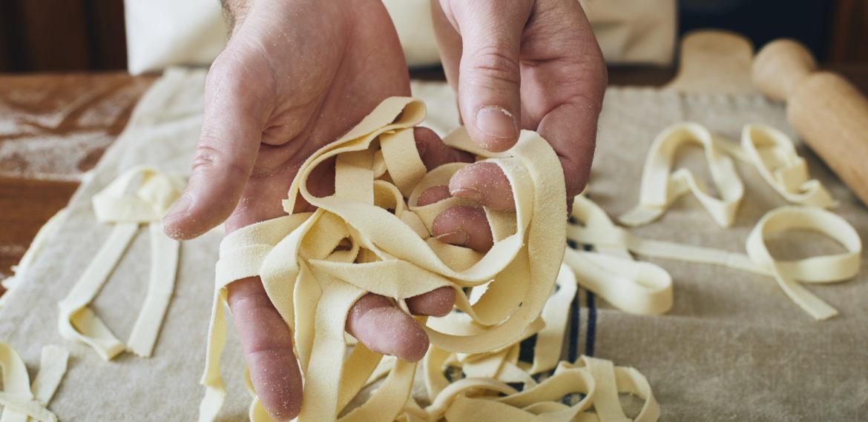 Pasta Italia mat