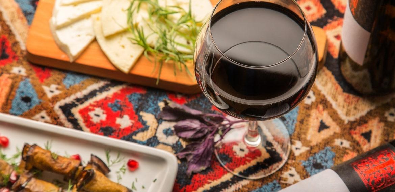 Georgia mat vin