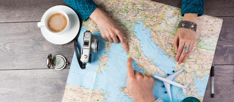 Planlegging av firmareise