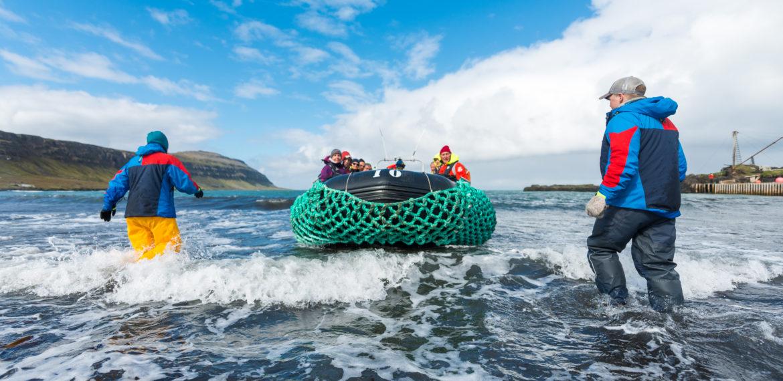 Reykjafjrdur-Island Foto Karsten Bidstrup