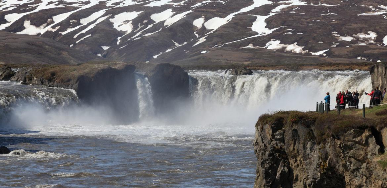Island Akureyri