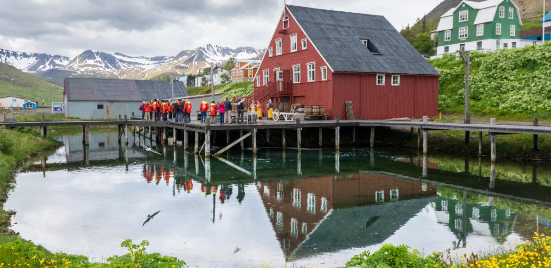 Siglufjrdur-Island Foto Karsten_Bidstrup