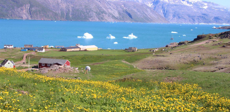 Grønland Qassiarsuk