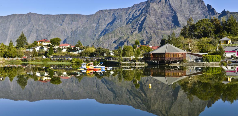 Reunion, Montagne Cilaos