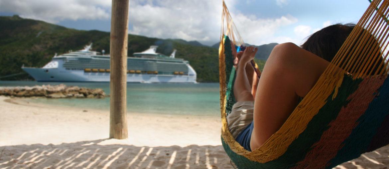 Cruise med norsk reiseleder