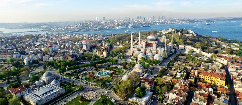 Istanbul Tyrkia