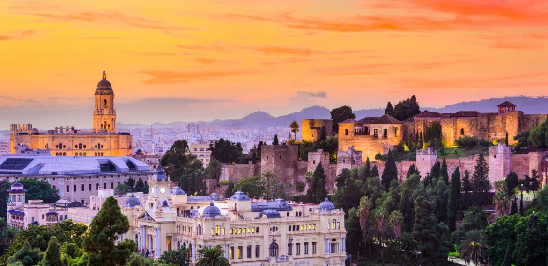 Med Christian Radich fra Sardinia til Malaga | Escape Travel