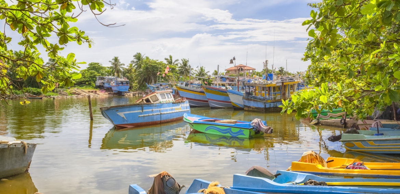 Negombo / Sri Lanka