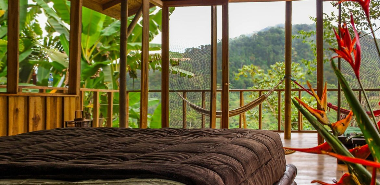 Costa Rica, Pacuare Outdoor Center