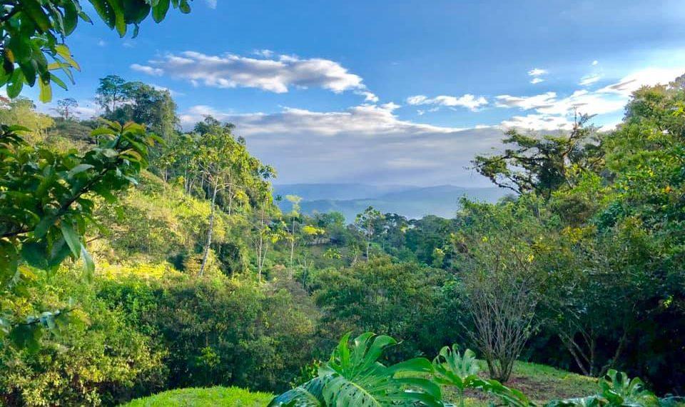 Costa Rica, Sector Humo to Tapanti-Rio Macho