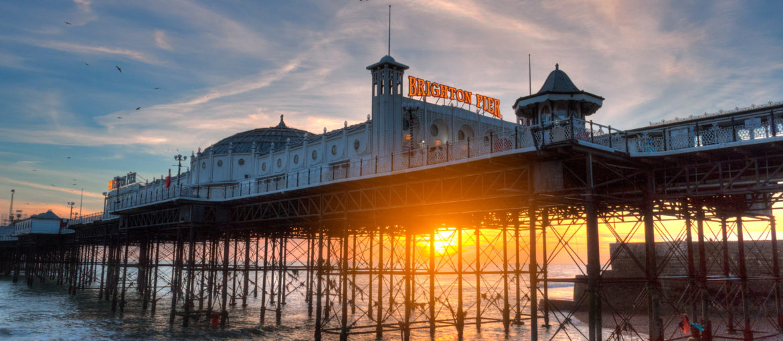 Brighton Storbritannia