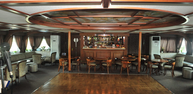 Panorama Bar MS Peter Tchaikovsky