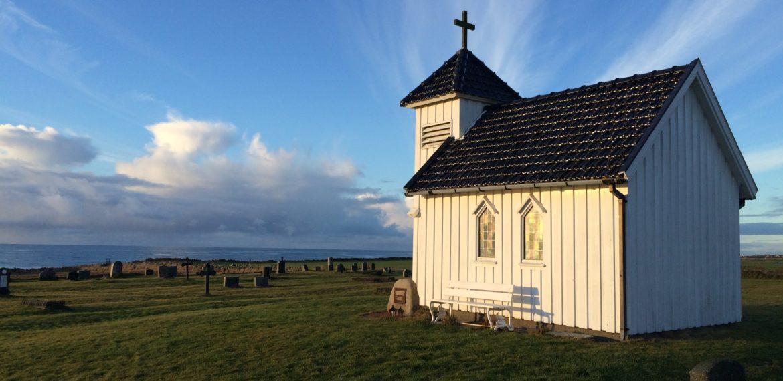 Hå Gamle Kirkegård, Rogaland