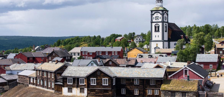 Norge-Røros